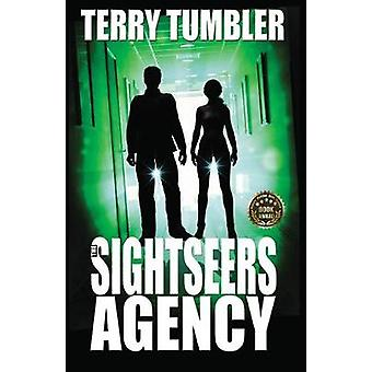 The Sightseers Agency by Tumbler & Terry