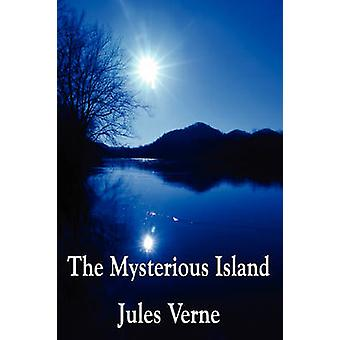 Die geheimnisvolle Insel von Verne & Jules