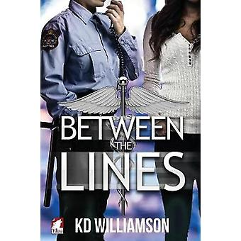 Between the Lines by Williamson & KD