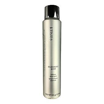 Kenra platinum silkening mist briliant shine hair spray 5.3 oz