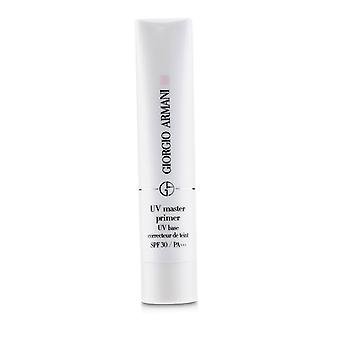 Uv master primer spf 30 pink 206473 30ml/1oz