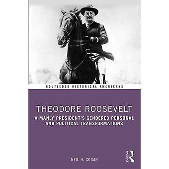 Theodore Roosevelt by Neil Cogan