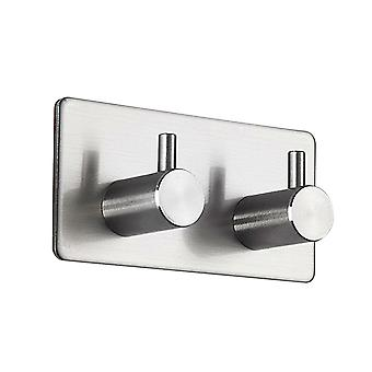 Square Hook Sticky stainless steel