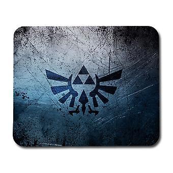 Legenda Zelda emblem MousePad