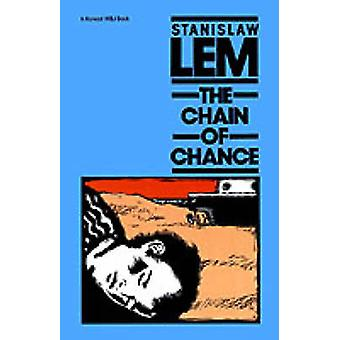The Chain of Chance by Stanislaw Lem - 9780156165006 Book