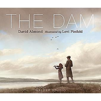 The Dam by David Almond - 9781406304879 Book