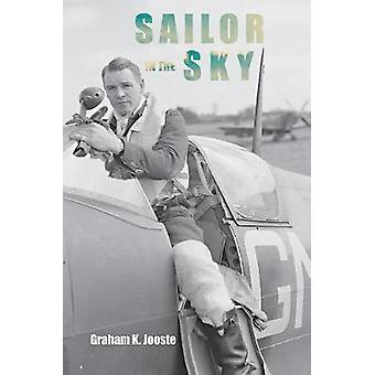 Sailor In The Sky by Graham K. Jooste - 9781528913379 Book