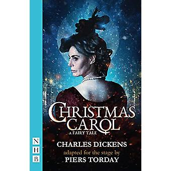 Christmas Carol - A Fairy Tale by Piers Torday - 9781848429147 Book