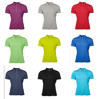 James and Nicholson Womens/Ladies Polo Active