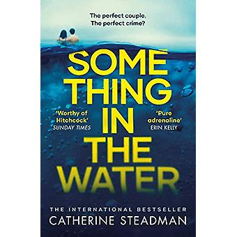 Something in the Water - The Gripping Reese Witherspoon Book Club Pick