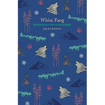 White Fang by Jack London - 9781788880848 Book