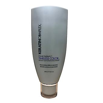 Keratin Complex Timeless Color Deep Conditioning Mask 8.5 OZ