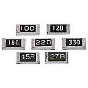 Yageo RC1206JR-07330RL Resistencia de película de carbono 330 s SMD 1206 0.25 W 5 % 200 páginas/min 1 ud(s)