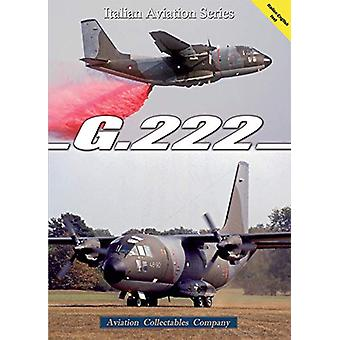 G.222 by Federico Anselmino - 9788890523144 Book