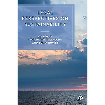 Legal Perspectives on Sustainability by Margherita Pieraccini - 97815