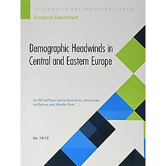 Demographic Headwinds in Central and Eastern Europe by Ernesto Crivel