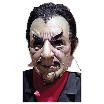 Bela Lugosi bílá zombie maska