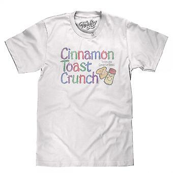 Cinnamon Toast Crunch Taste Like Cinnamon T-Shirt