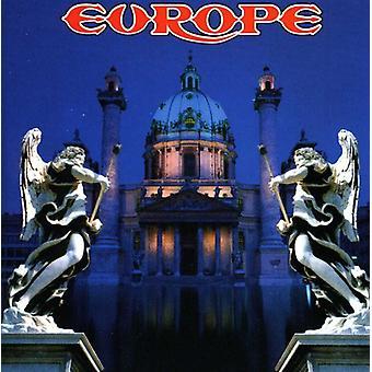 Europa - Europa [CD] importazione USA