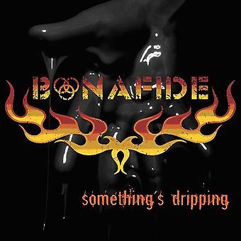 Bonafide - Something's Dripping [CD] USA import