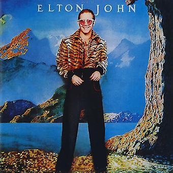 Elton John - Caribou [Vinyl] USA import