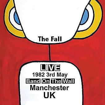 Live At Band On The Wall Manchester 1982 [CD] USA import