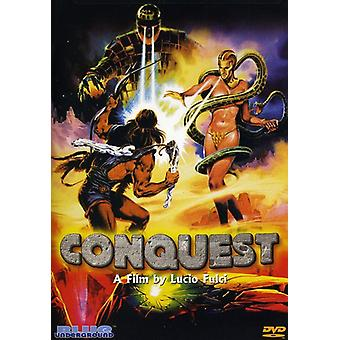 Conquest [DVD] USA import