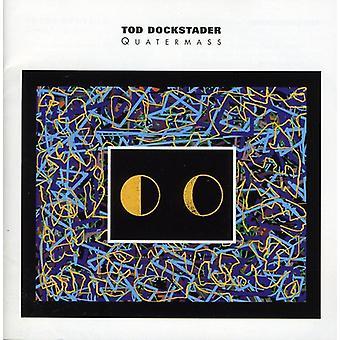 Tod Dockstader - Dockstader: Water Music/Two Moons/Quartermass [CD] USA import
