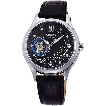 ORIENT Classic RA-AG0019B10B - Leather Male Mechanical 3 hands