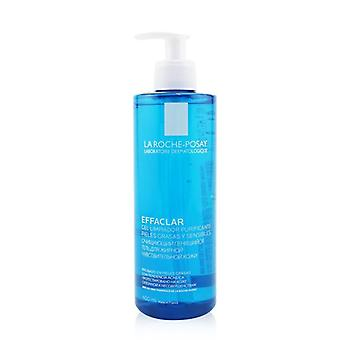 La Roche Posay Effaclar Purifying Foaming Gel - For Oily Sensitive Skin 400ml/13.5oz