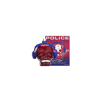 Police To Be Miss Beat Eau De Toilette - For Her