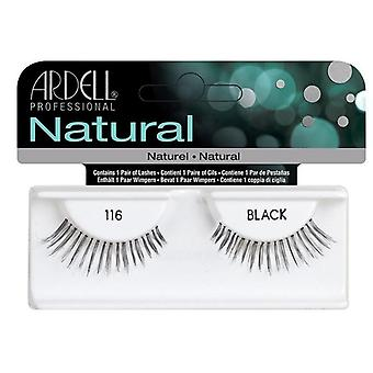 Ardell Natural Lashes 116 Negro