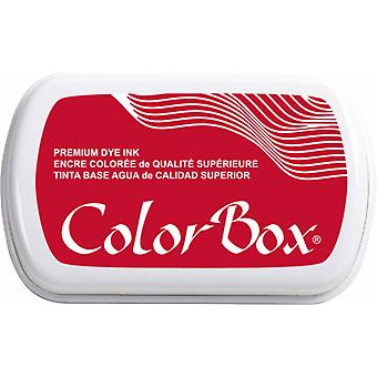 Clearsnap ColorBox Premium Dye Inkpad Full Size Candy