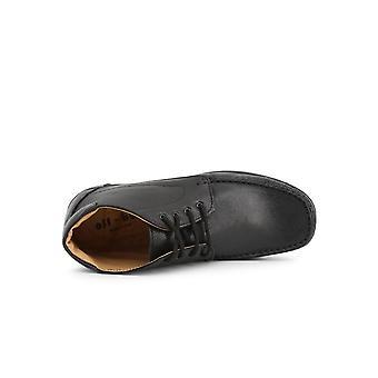 Off-box - נעליים - מוקסינים - 730_PELLE_NERO - Men - שוורץ - EU 40