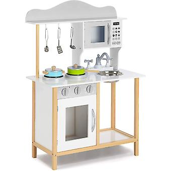 play house little sous chefs kitchen for ages 3 and above