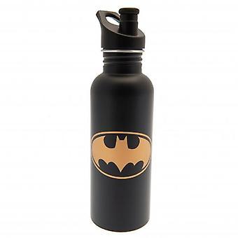 Botella de cantina de Batman