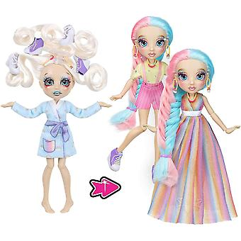 Failfix 2dreami Epic Colour 'n' Style Makeover Pack, 8.5 Inch Doll