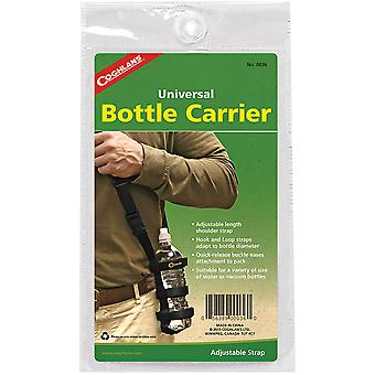 Coghlan's Universal Bottle Carrier, Fits Variety of Water & Vacuum Containers