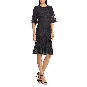 Lauren by Ralph Lauren | Dotted Lace Dress