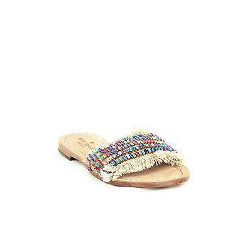 Kate Spade | Solaina Embellished Slide Sandals