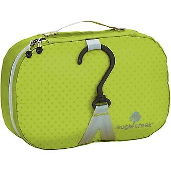 Eagle Creek Pack It Specter Wallaby Toiletry Bag (Small) Strobe Green
