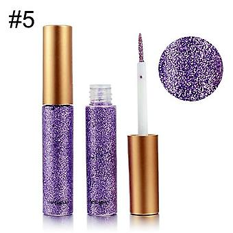 Waterproof Long Lasting Shimmer Metallic Liquid Eyeshadow Glitter Pen