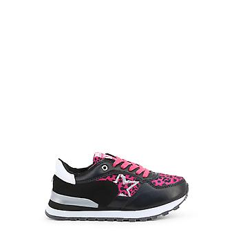 Shone 617k013-kids sneakers