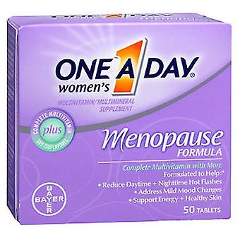 One-A-Day One-A-Day Menopause Formula Complete Women's Multivitamin, 50 tabs