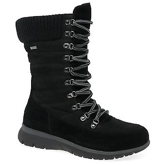 Caprice Janthe Womens Cold Weather Boots