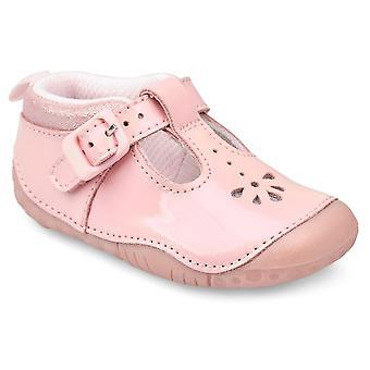 Start-Rite Baby Bubble Girls Pre Walkers