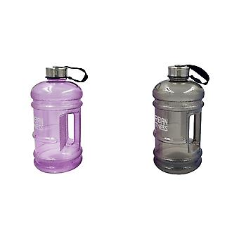 Urban Fitness Equipment Quench 2.2L Water Bottle
