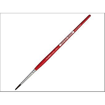 Humbrol Evoco Paint Brush 4 AG4004
