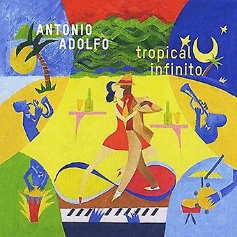 Antonio Adolfo - importazione USA tropicale Infinito [CD]