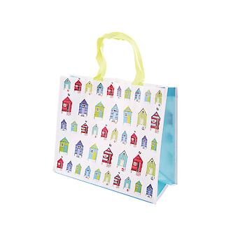 Otterdene Shopping Bag Beach Huts GB256